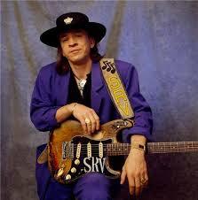 Guitar Heroes – Stevie Ray Vaughan