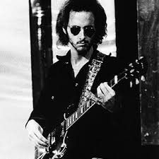 guitar heroes Robbie Krieger