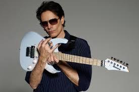Guitar Heroes – Steve Vai